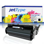 jetType Toner kompatibel zu Lexmark 64016HE