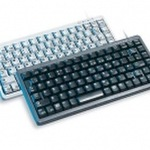 Cherry Tastatur Compact-Keyboard COMPACT-KEYBOARD
