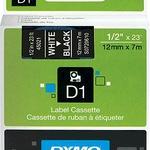 S0720610 Dymo Etikettenband 45021 D1