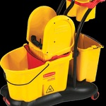 Rubbermaid Reinigungsw. 7777-00-YEL