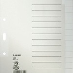 Leitz Register A5 Taben 15 Bl.1225-85