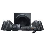 Logitech Z-906 - Lautsprechersystem - 980-000468