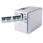 Brother P-touch 9700PC Thermodruck monochrom