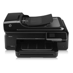 HP OFFICEJET 7500A E-ALL-IN-ONE E910A Multifunktionsgerät 4-in-1 Farbe Tintenstrahldruck