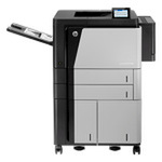 HP LaserJet Enterprise M806x+ Laser/LED-Druck