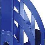 Falken Stehsammler A4/C4 65011 blau