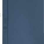 ELBA Klemmmappe 36450BL A4 blau