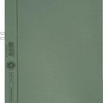 ELBA Klemmmappe 36450GN A4 grün