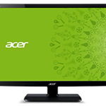 Dunkelgrau Acer 24 Zoll TFT-Monitor B246HLYMDPR