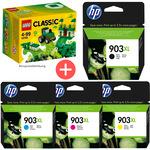 HP Tinte Multipack T6M15/03/07/11AE 903XL