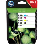 HP Tinte Multipack 3HZ52AE 953XL