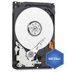 WD Blue BLUE WD10JPVX Festplatte WD10JPVX
