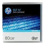 HP DLT IV C5141F