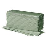 Fripa Papierhandtuch Plus 25 x 33 cm (B x L) 100 % Recyclingpapier natur 20 x 156 Bl./Pack.