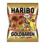 HARIBO Fruchtgummi Goldbären 100 g/Pack.