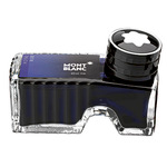 Montblanc Tinte Glas royal blue 60ml