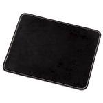 Hama Mauspad rechteckig 22 x 0,3 x 18 cm (B x H x T) nicht antistatisch ohne Handgelenkauflage Polyurethan/Naturgummi schwarz