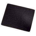 Hama Mauspad rechteckig 22,3 x 0,6 x 18,3 cm (B x H x T) nicht antistatisch ohne Handgelenkauflage EVA schwarz
