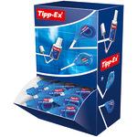 Tipp-Ex® Korrekturroller Easy Correct 4,2 mm x 12 m (B x L) seitliche Anwendung 20 St./Pack.