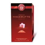 Teekanne Tee Premium Hagebutte 20 Btl./Pack.
