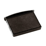 COLOP® Stempelersatzkissen E2100 Classic 2160/RL, 2100, 2100/3, 2100/4, 2100/W, 2106, 2106/P, 2160, Expert 3100, 3160 41 x 24 mm (B x H) dokumentenecht schwarz
