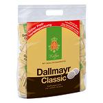 Dallmayr Kaffeepad Classic kräftig, aromatisch 100 x 7 g/Pack.