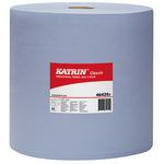 Katrin Putzrolle Classic XXL3 38 cm x 380 m (B x L) 3-lagig Tissue blau