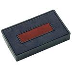 COLOP® Stempelersatzkissen E200/2 Printer S 260/L, Printer S 260, Printer S 260/RL, Printer S 226/P 45 x 24 mm (B x H) dokumentenecht blau/rot