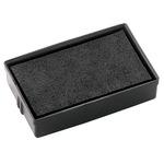 COLOP® Stempelersatzkissen E/10 Printer 10, C 10, Mini-Dater S 120, Mini-Folio S 126, Mini-Info S 120/W, Mini-Dater S 160 27 x 15 mm (B x H) dokumentenecht schwarz
