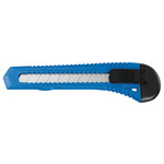Westcott Cutter OFFICE 18mm Metall blau/schwarz