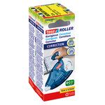 tesa® Korrekturroller ecoLogo® 4,2 mm x 14 m (B x L) keine seitliche Anwendung 2 St./Pack.