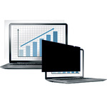Fellowes® Bildschirmfilter PrivaScreen™ Blackout Laptops, Monitore Bildschirmdiagonale: 60,96cm (24