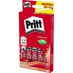 Pritt Klebestift Original Multipack nicht nachfüllbar 10 x 11g 10 St./Pack.