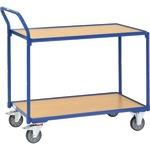 Fetra Transportwagen 51 x 104 x 98,5 cm (B x H x L) 300kg Stahl/Holz