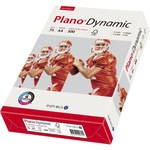 Plano® Multifunktionspapier Dynamic DIN A4 75g/m² weiß 500 Bl./Pack.
