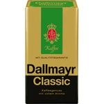 Dallmayr Kaffee Classic kräftig gemahlen 500 g/Pack.
