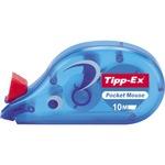 Tipp-Ex® Korrekturroller Pocket Mouse 4,2 mm x 10 m (B x L)