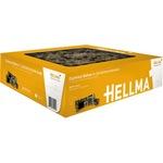 Hellma Schokolade Espresso-Bohne 1,1g 380 x 1,1 g/Pack.
