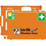 SÖHNGEN® Erste Hilfe Koffer SPEZIAL MT-CD 40 x 30 x 15 cm (B x H x T) DIN 13157 orange