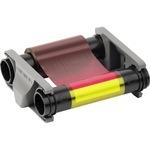 DURABLE Druckerfarbband 100 Plastikkarten mehrfarbig