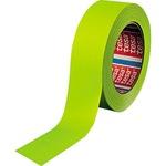 tesa® Gewebeband tesaband® 4671 Innenbereich 19 mm x 25 m (B x L) neongelb