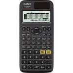 CASIO® Schulrechner ClassWiz FX-87DE X 1 x 16-stellig, 1 x 10+2-stellig 593 Funktionen schwarz