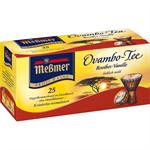 Meßmer Tee ProfiLine Rooibos Vanille, lieblich-mild 25 Btl./Pack.