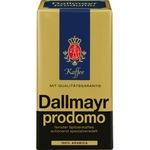 Dallmayr Kaffee prodomo spezialveredelt gemahlen 500 g/Pack.