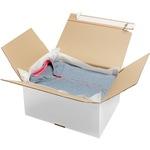 ratioform Versandkarton Speedbox Innenmaße: 23 x 16 x 31 cm (B x H x T) Wellpappe 1-wellig braun