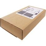 ratioform Fixierverpackung Quicksnap Innenmaße: 15 x 6 x 20 cm (B x H x L) Außenmaße: 20 x 8,4 x 27,8 cm (B x H x L) Wellpappe, LDPE-Folie braun