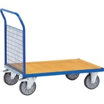 Fetra Transportwagen 70,9 x 99 x 112 cm (B x H x L) 600kg Stahl/Holz