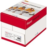 Plano® Multifunktionspapier Dynamic DIN A4 80g/m² 2fach Lochung weiß 2.500 Bl./Pack.