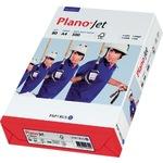 Plano® Multifunktionspapier PlanoJet® DIN A4 80g/m² hochweiß 500 Bl./Pack.