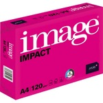 Image Multifunktionspapier Impact DIN A4 120g/m² weiß 250 Bl./Pack.